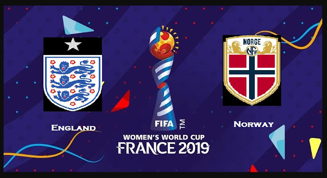 Women's World Cup: Norway And England Comparison