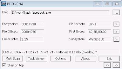 اختراق فيس بوك بالدليل سارع قبل الحذف
