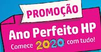 Promoção Ano Perfeito HP anoperfeitohp.com.br