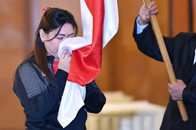 Orang Tionghoa yang berjasa bagi Indonesia