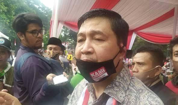 Menurut Ahmad Yani, Ada PKI tetapi Disamarkan