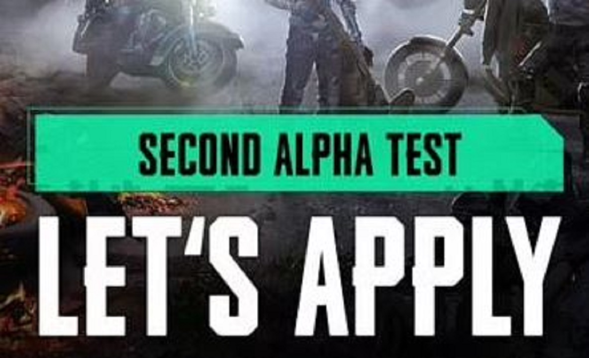 PUBG New State (Mobile) Second Alpha Test : Simple Steps to Apply