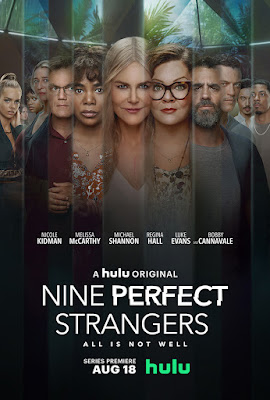 Nine Perfect Strangers Season 1 Dual Audio [Hindi-DD5.1] 720p WEBRip ESubs Download