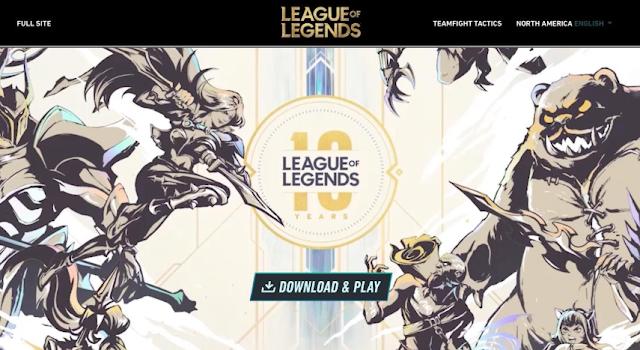 League Of Legends Yani LOL Nasıl Oynanır Taktikleri ve İpuçları Nelerdir!