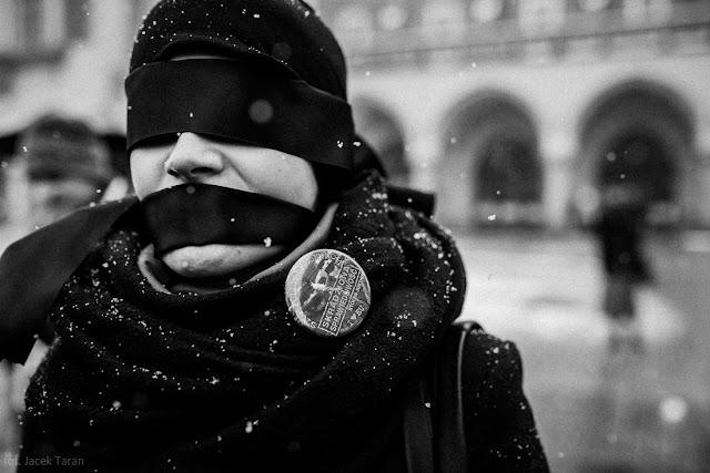 stolen justice, skradziona sprawiedliwosc, krakow, jacek taran