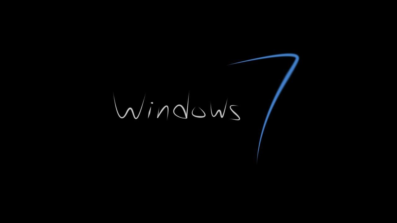 Cara Setting Layar Windows 7 Tetap Menyala tidak Blank Otomatis