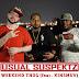 "Another DJ Mercilless Hit : Usual Suspektz ""Weekend Thug"" (single)"