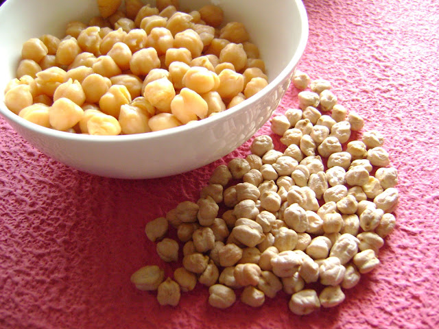 Love is in my tummy: Forgot to soak chickpeas overnight ...