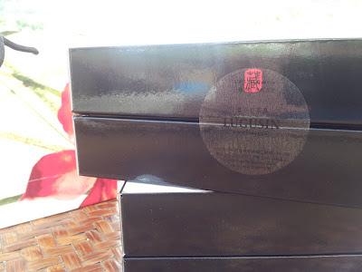 品藏茶葉禮盒