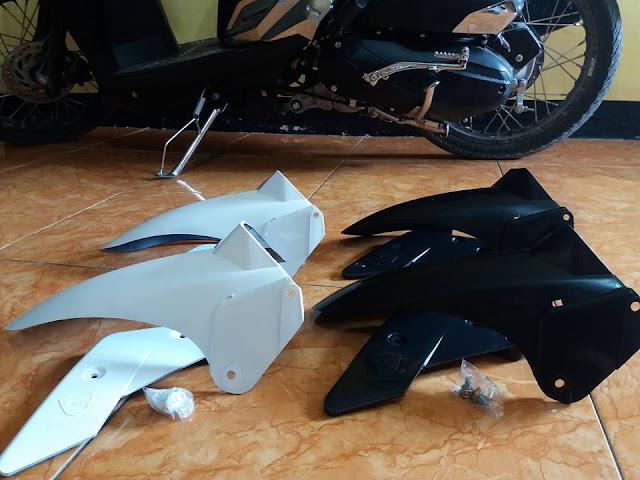 Ready Spakbor Kolong Vario 125/150 eSP - Netterku.com