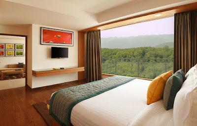 Lemon Tree Hotels, Dehradun