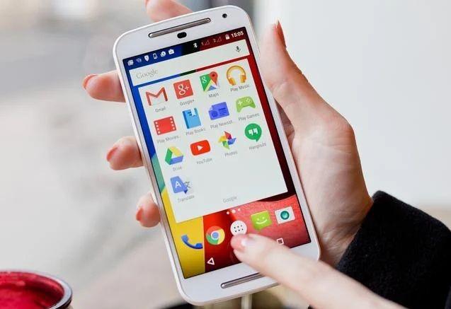 Cara Daftar Email Gmail Pada Ponsel Android