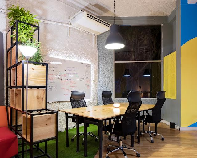 Create an Office Design