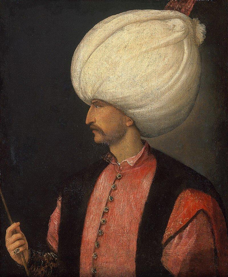 Sultan Suleiman