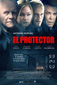 El Protector / Go With Me (2016) Online
