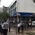CIDADES BRASILEIRAS SENTEM TERREMOTO QUE ATINGIU A BOLÍVIA E PRÉDIOS SÃO EVACUADOS NESTA MANHÃ