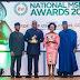 Presidential Honour: Okowa congratulates AliBaba ~ Truth Reporters