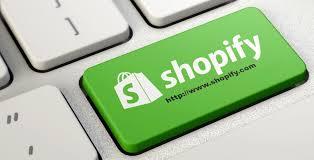 استغلال منصة Shopify