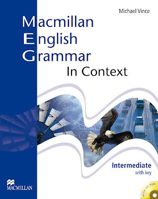English Grammar in Context - Intermediate