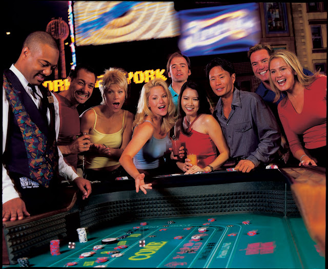 New Online Casino April 2017