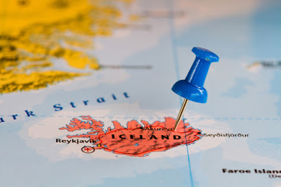Profil du pays de l'Islande et FAQ