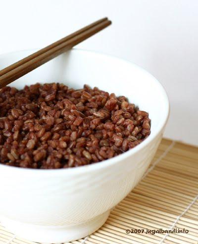 12 Cara Diet Cepat dengan Beras Merah Paling Menyehatkan