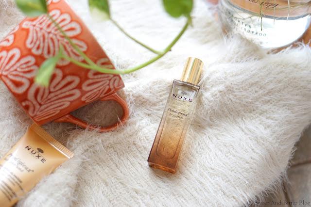 Nuxe Prodigieux le parfum / Perfume