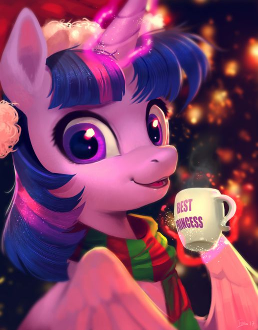 Sparkling lights by chihuahuamalou