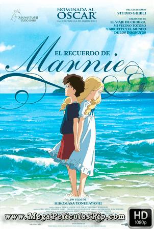 El Recuerdo De Marnie [1080p] [Latino-Japones] [MEGA]