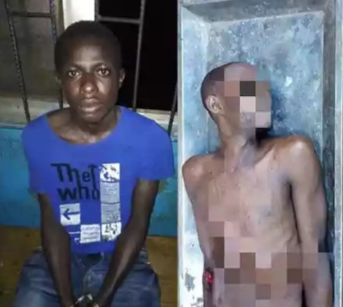 Man stabbed customer to death over refusal to pay for N200 beer
