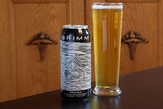 Forcefield fra Grimm Artisanal