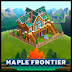 Farmville Maple Frontier Farm -Summer Wood Lodge (Unwither Ring Building)