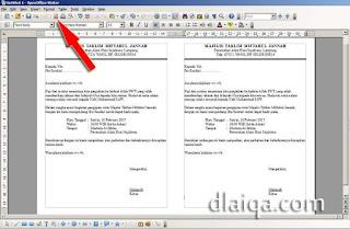 simpan ke format .pdf (a)