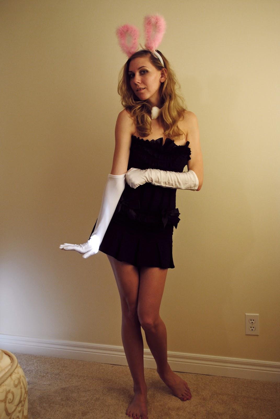 Catwalk Candy: DIY Halloween Costume Ideas