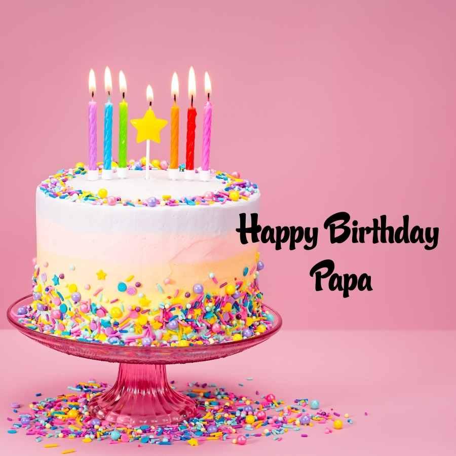 happy birthday to my papa