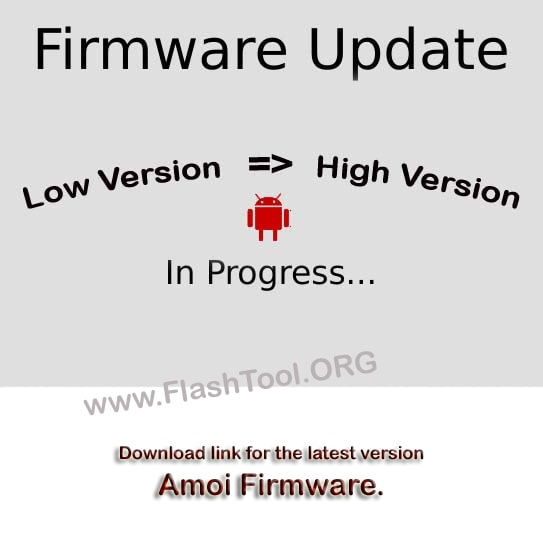 Download Amoi Firmware