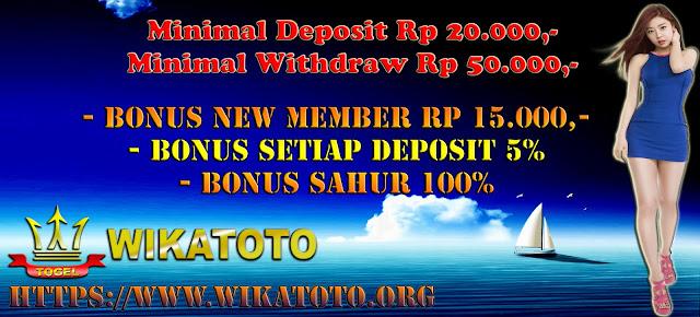 wikatoto