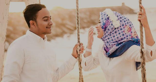 3 Sebab Kita Jatuh Cinta Kepada Seseorang
