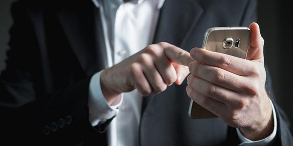 Cara Kunci Whatsapp Dengan Sidik Jari/Fingerprint
