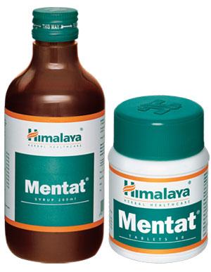 Mentat Himalaya Tablet
