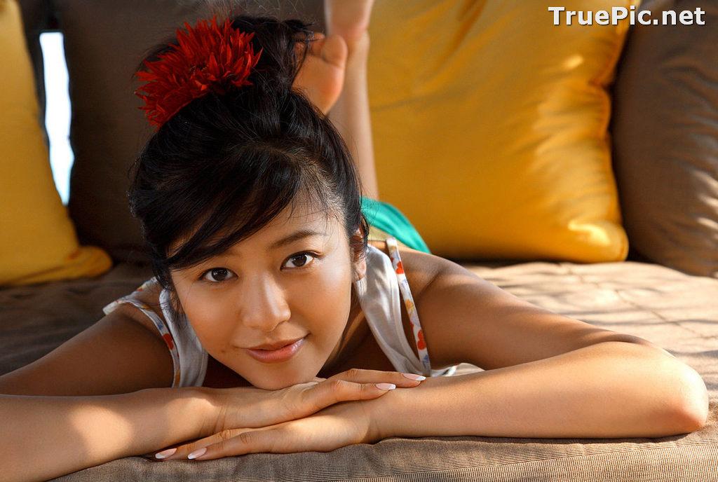 Image Japanese Actress - Miho Shiraishi - Heavens Door Photo Album - TruePic.net - Picture-5