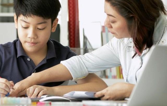 Bagaimana Supaya Anak Lebih Fokus Belajar