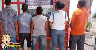 5 detenidos en Anzoátegui por abusar y matar a una bebé de 6 meses