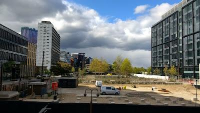Croydon gentrification