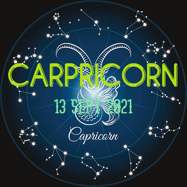 ZODIAK Hari ini CAPRICORN 13 September 2021