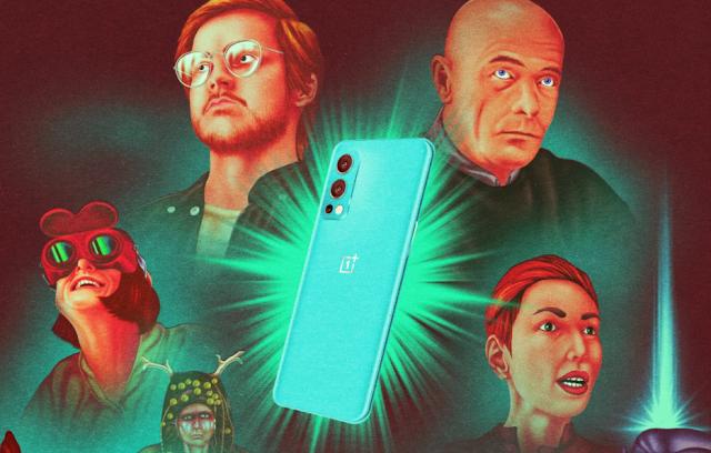 تم تأكيد تصميم OnePlus Nord 2 5G في أحدث إعلان تشويقي