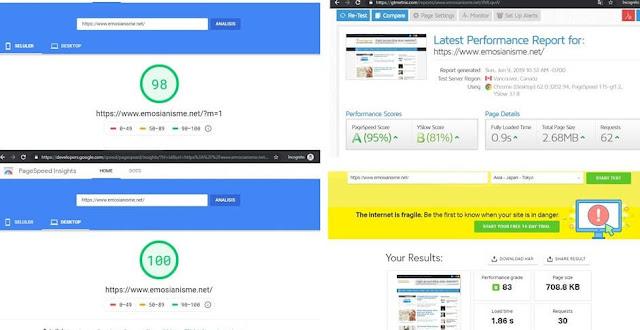 Gambar Jasa Loading Cepat Website Blogger Ketok Magic Dan Patri Emosianisme