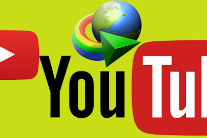 DOWNLOAD VIDEO DI YOUTUBE TANPA RIBET