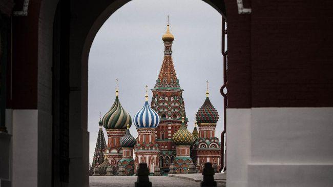 Tiga Dokter Corona di Rusia Jatuh Misterius dari Jendela RS