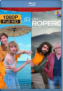 Salir del ropero (2019) [1080p Web-DL] [Castellano] [LaPipiotaHD]